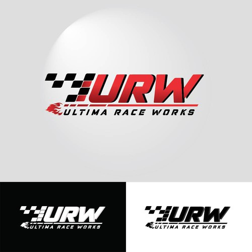 Ultima Race Works