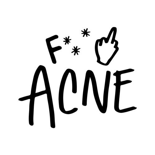F*** Acne logo