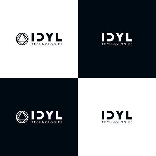 Logo for IDYL Technologies