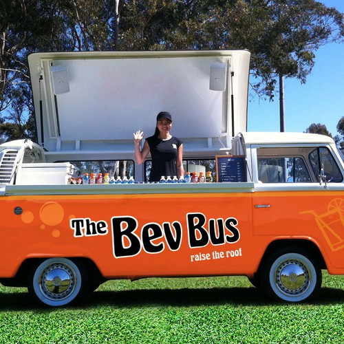 The Bev Bus Truck