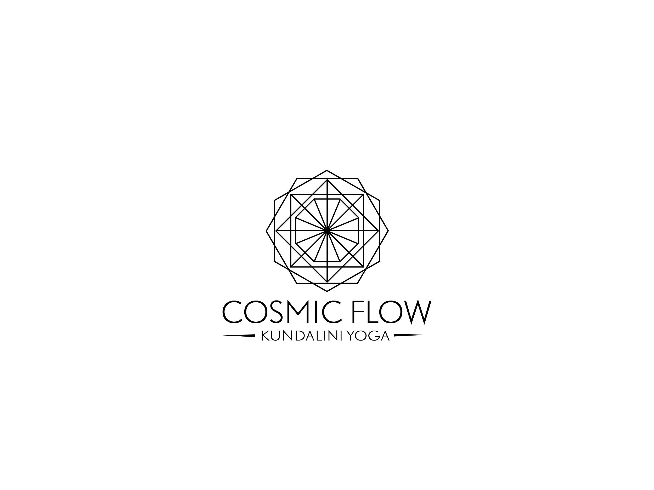 New logo for a kundalini yoga center