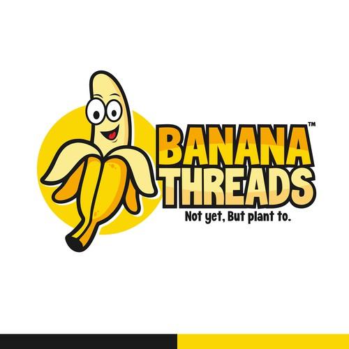 Bannana logo
