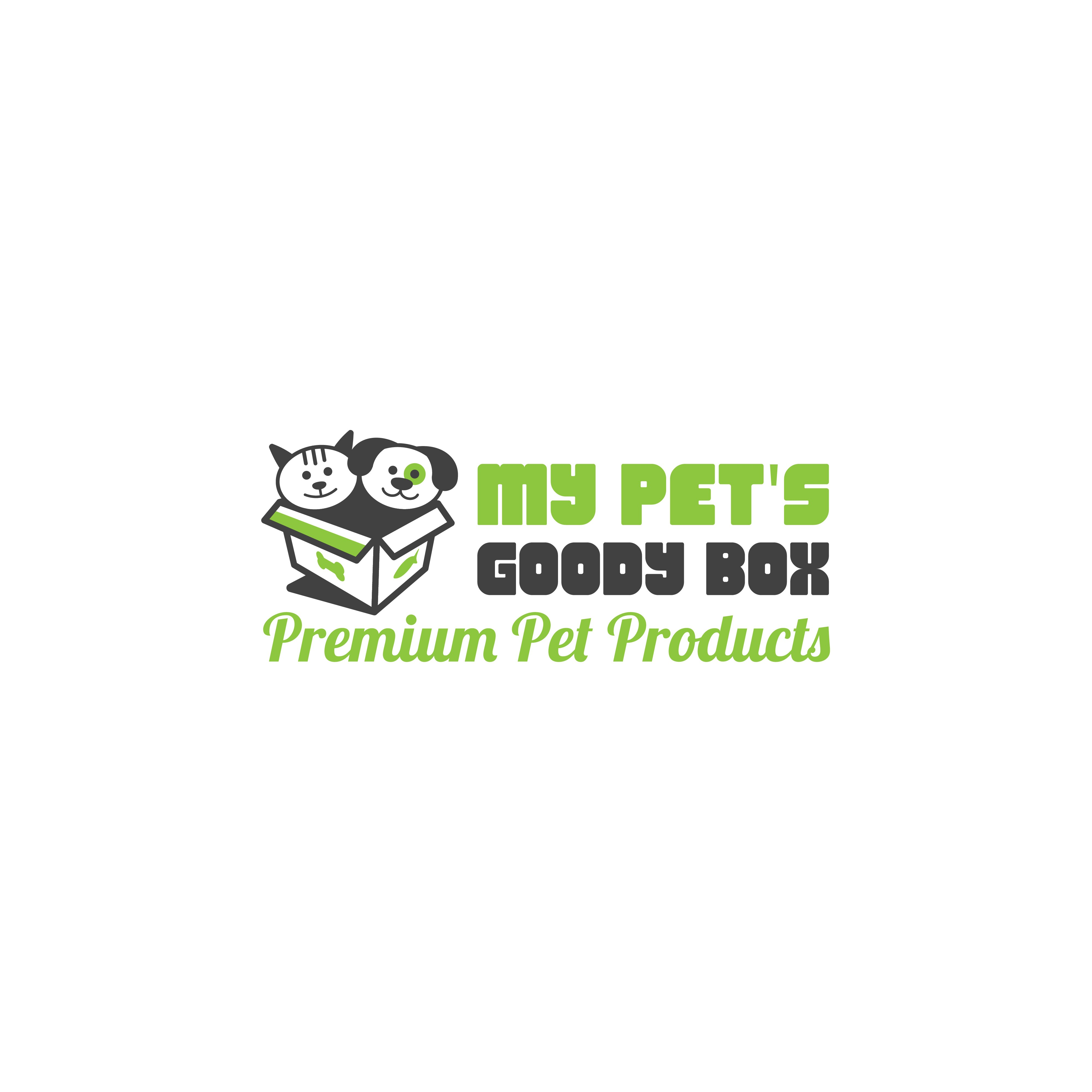 Pet Care Monthly Subscription Box for Asia