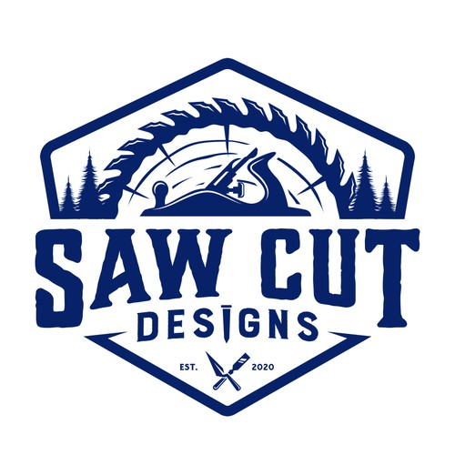 SAW CUT DESIGNS