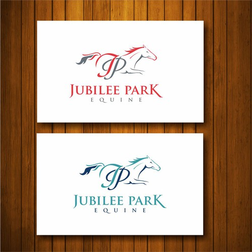 Logo for Jubilee Park