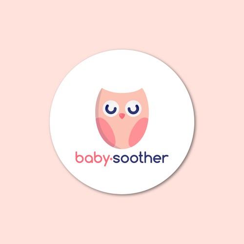 Logo Design   Baby App Icon