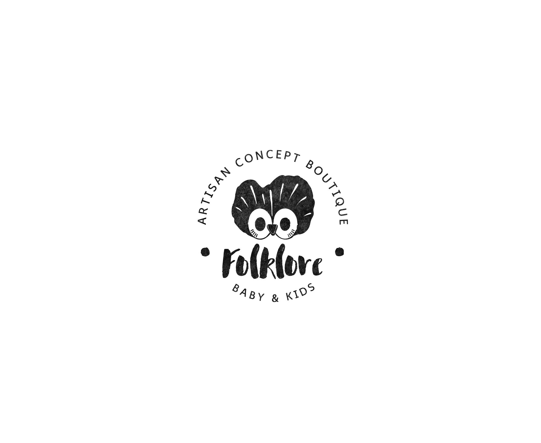 Be the creator of a unique vintage logo for a baby & kids artisan concept boutique!