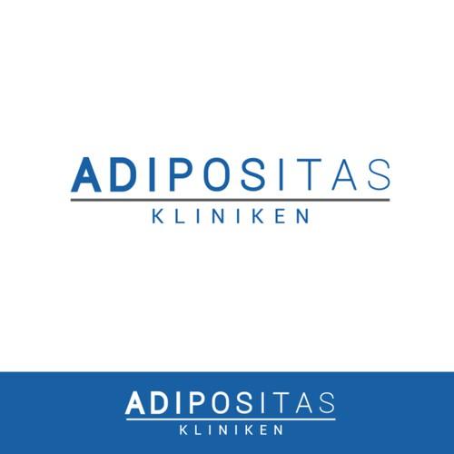Logo for obesity klinik