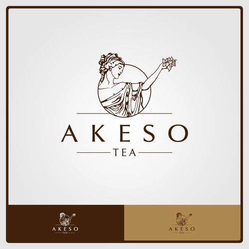 AKESO TEA Needs YOU for its LOGO!