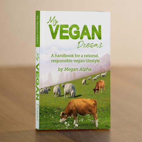 My Vegan Dreams Cover
