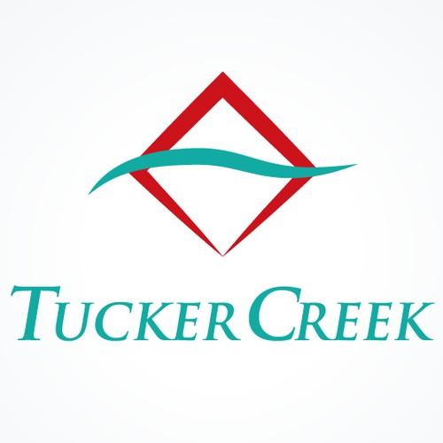 Tucker creek Logo