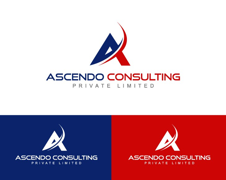 Help Ascendo Consulting Private Limited with a new logo