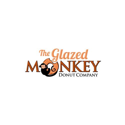 The Glazed Monkey