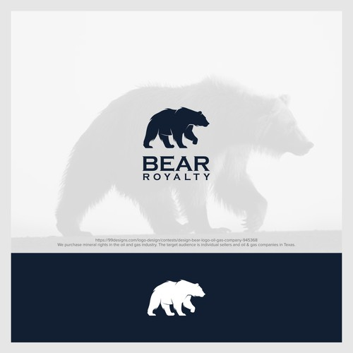 Bear Royalty