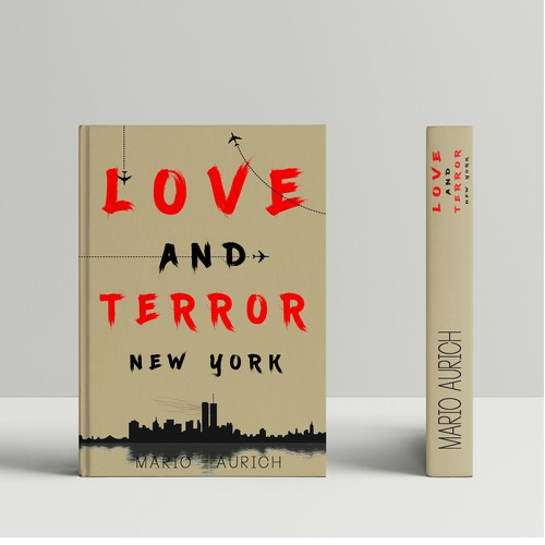 LOVE AND TERROR NEW YORK