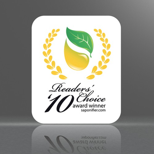 Professional Award Graphic Needed for online Magazine