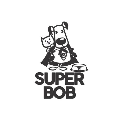 Super Bob logo