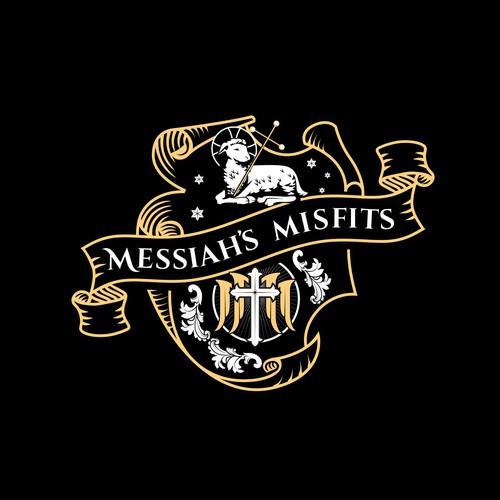 Messiah´s Misfits