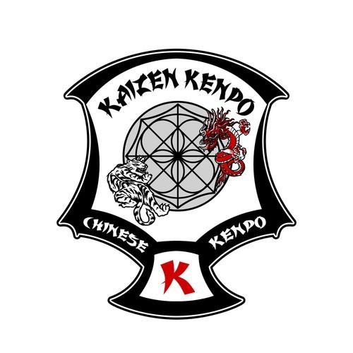 Kaizen kenpo patches