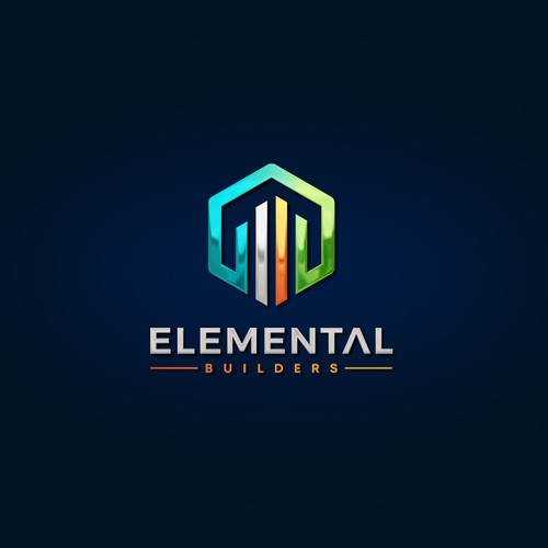 Design a Logo that's Simple yet Elemental to a New Con Dev Company in North County San Diego