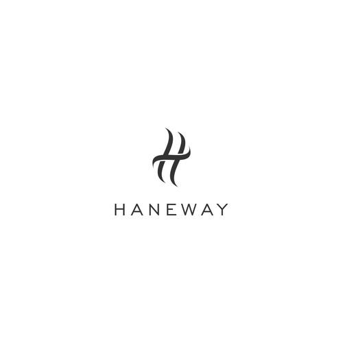 Logo Concept for HANEWAY