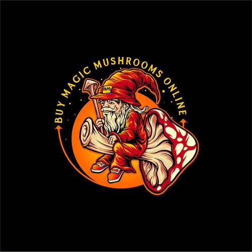 Shaman Magic mushrooms