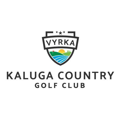 Kaluga Country Golf Club