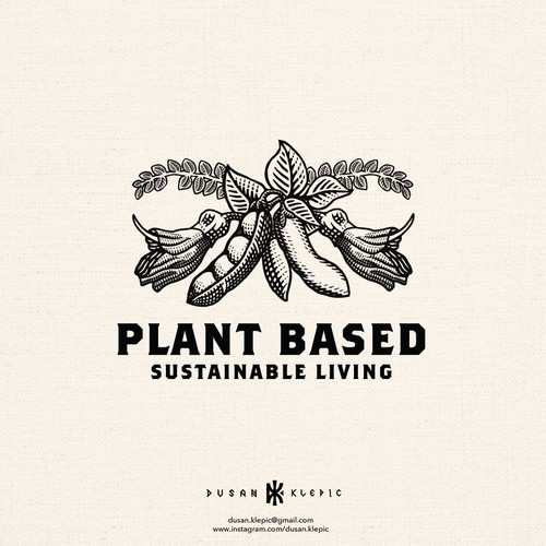 Plant Based - Sustainable living