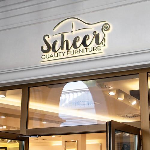 Scheer logo
