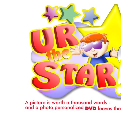 UR Star Childrens logo