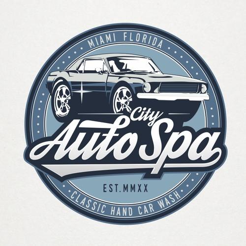 city auto spa