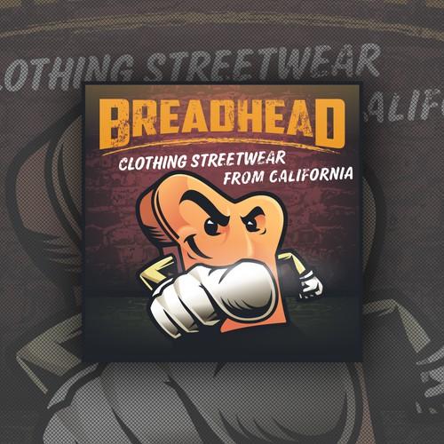 Banner ad Design for Breadhead