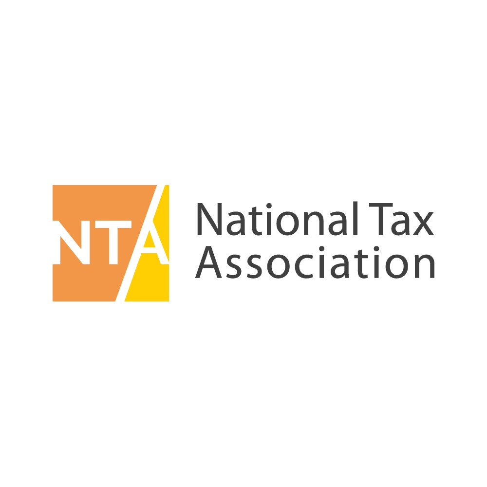Create a new logo for the National Tax Association