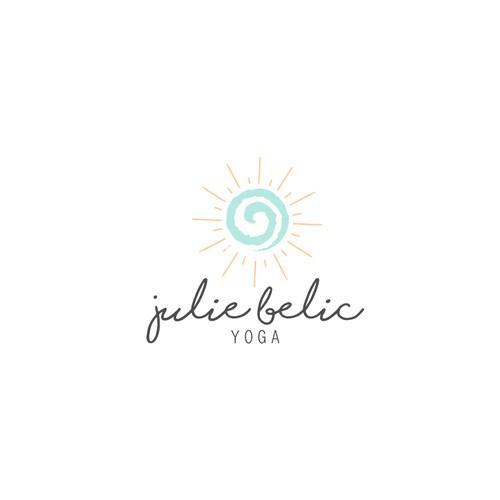 julie belic logo