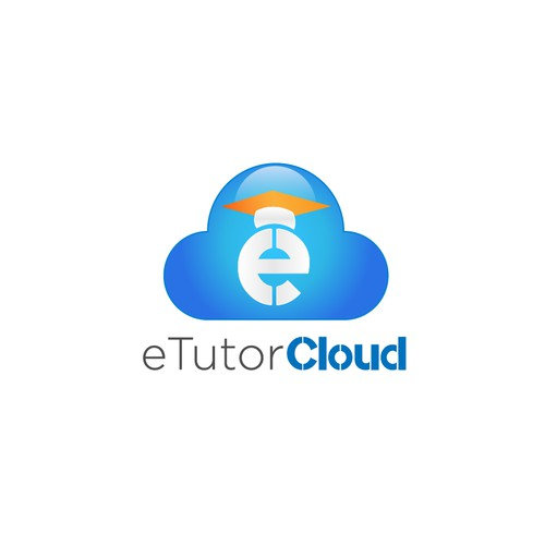 Design an amazing & beautiful logo for eTutorCloud (logo needs a wow factor!)