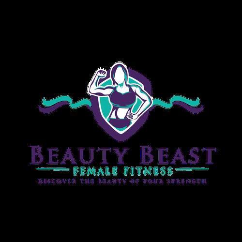 Beauty Gym Logo