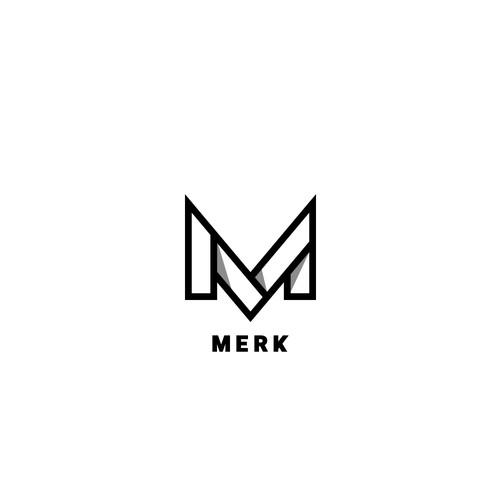 Logo for Merk