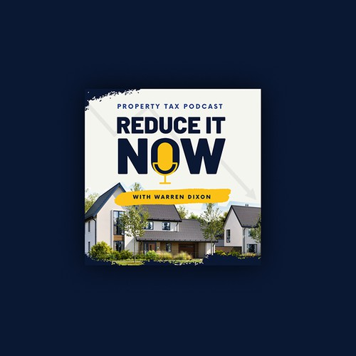 Podcast - Reduce It Now
