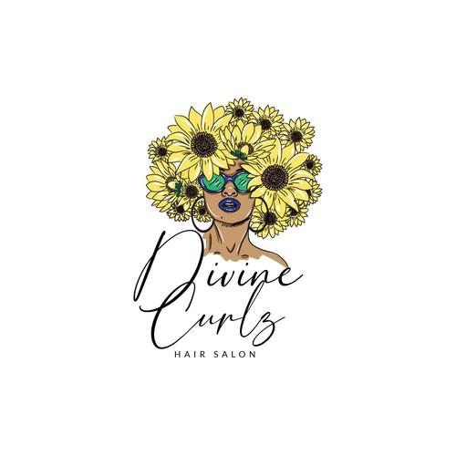 Divine curlz is an independent Natural Hair Salon. Focused on DreadLock Cultivation, Braids, Twists...etc