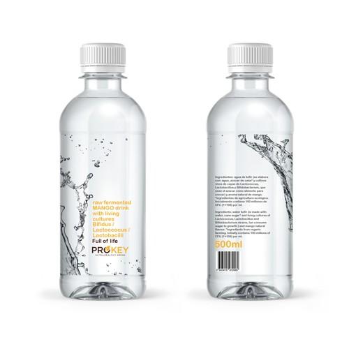 Water brand