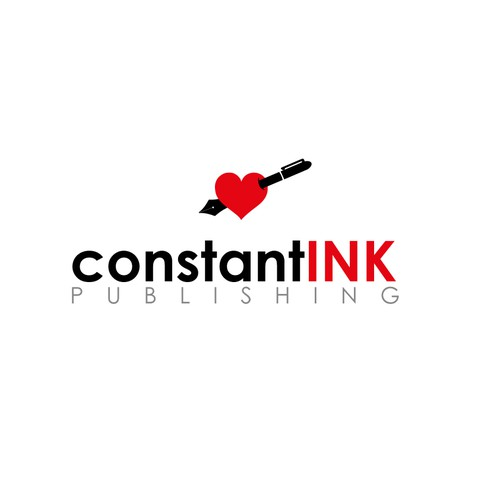 Give our Publishing House a captivating face!