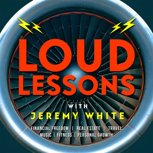 Loud Lessons Podcast Cover