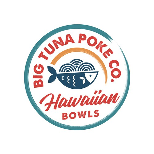 Big Tuna Poke Co.
