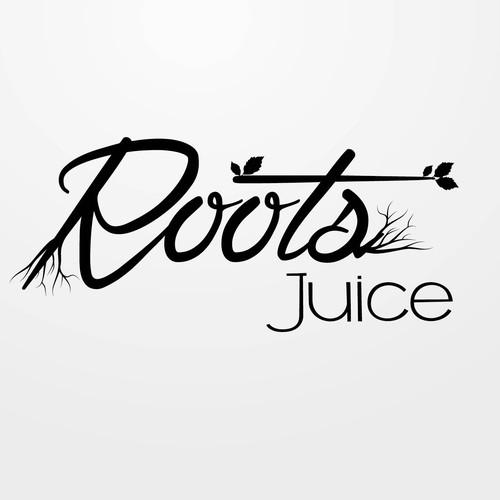Roots Juice.