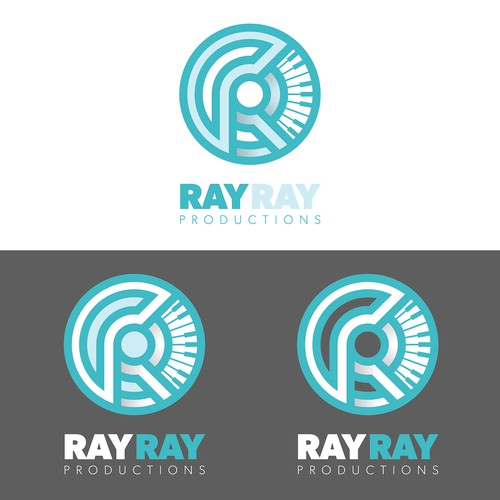 Logo Concept for Music Production House