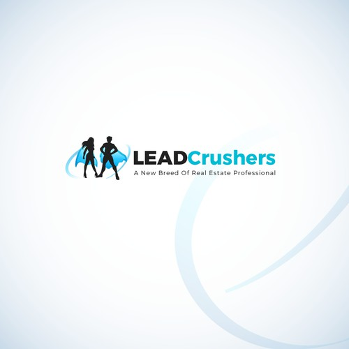 Design for a new bread of Real Estate agents called LeadCrushers