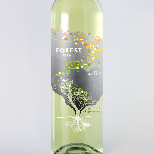 Forest Wine