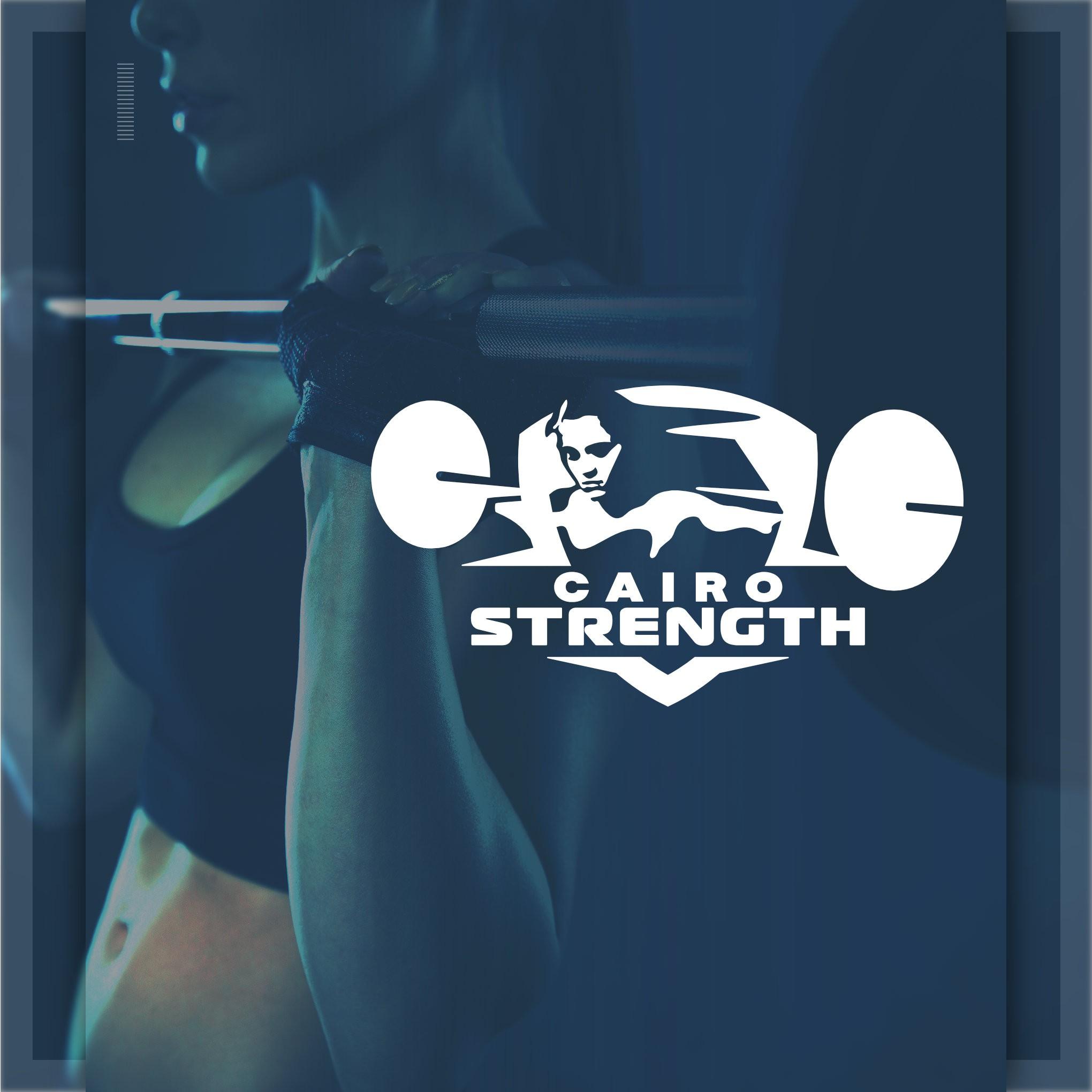 Cairo Strength Logo