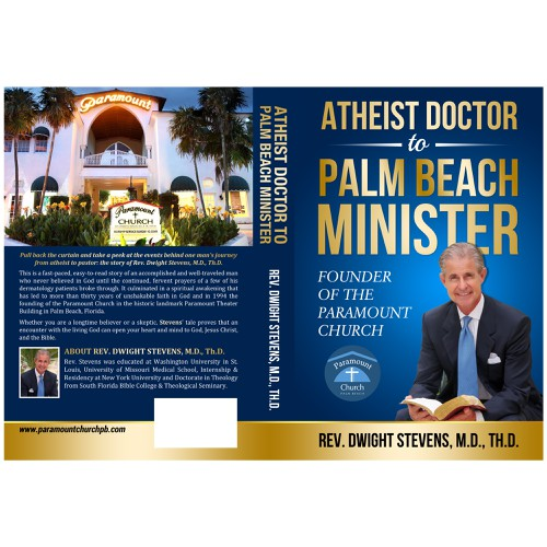 Atheist Doctor to Palm Beach Minister