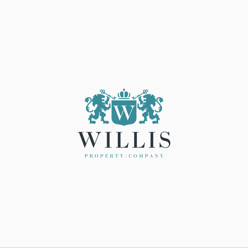 Logo For Willis Property Company